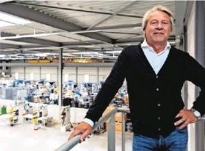 Ondernemers vrezen nóg meer 'vreemd volk' op bedrijventerrein ZKD